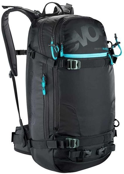 evoc FR GUIDE BLACKLINE 30L Color: Black
