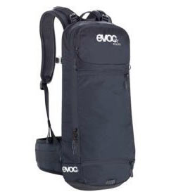 evoc FR LITE 10L Color: Black