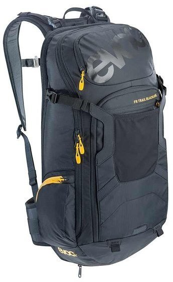 evoc FR TRAIL BLACKLINE 20L Color: Black