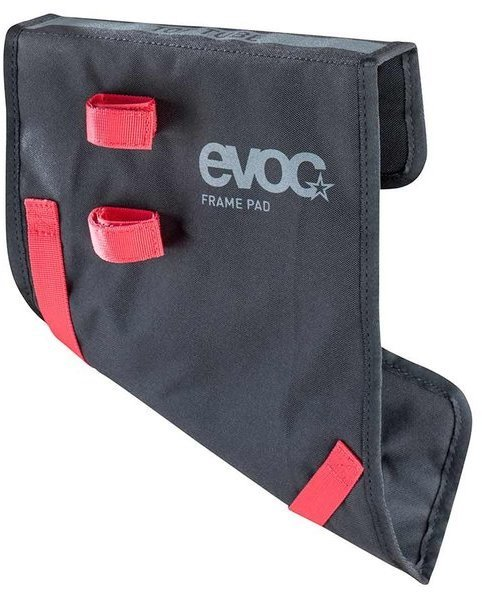 evoc FRAME PAD Color: Black