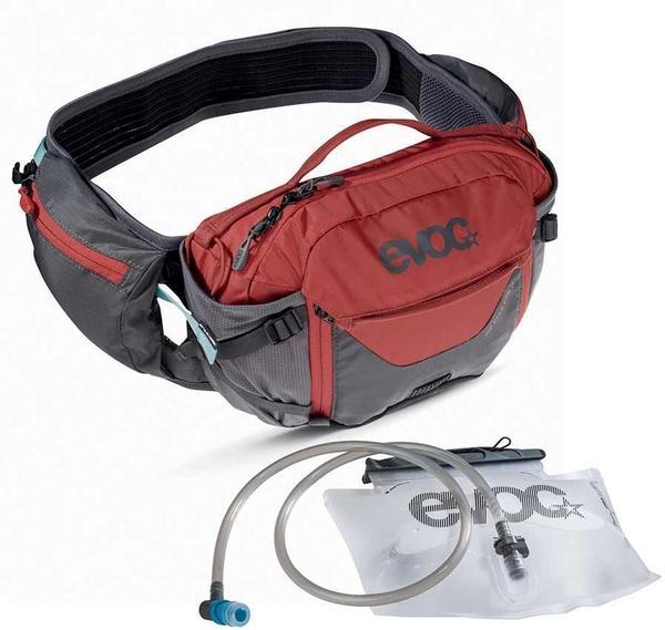 evoc Hip Pack Pro + 1.5L Bladder