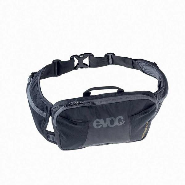 evoc Hip Pouch Color | Gear Capacity: Black | 1L