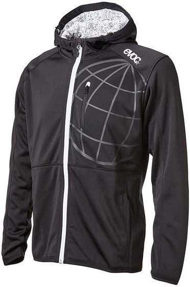 evoc HOODY JACKET MEN