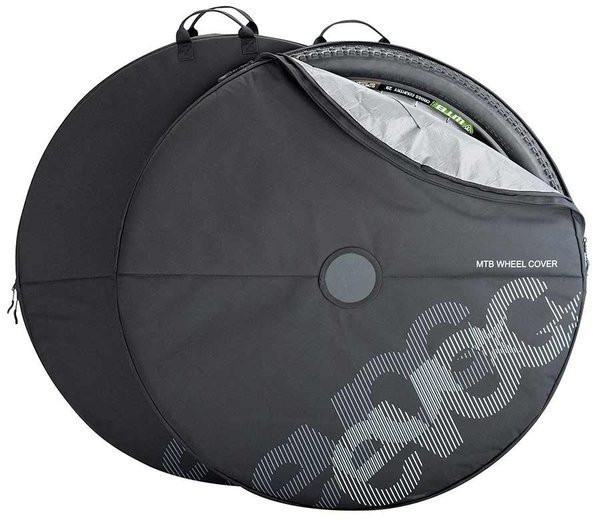 evoc MTB WHEEL BAGS Color: Black