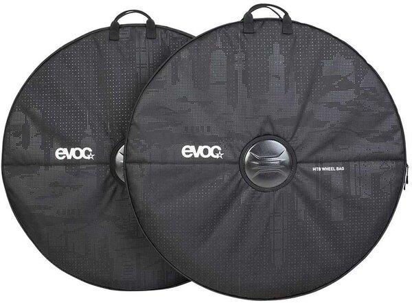 evoc MTB Wheel Bags