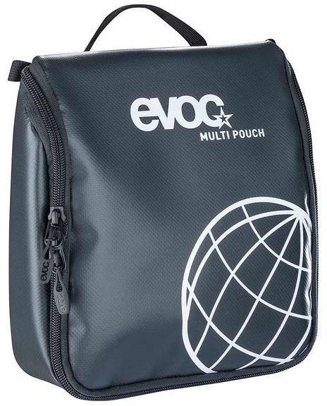 evoc MULTI POUCH Color: Black