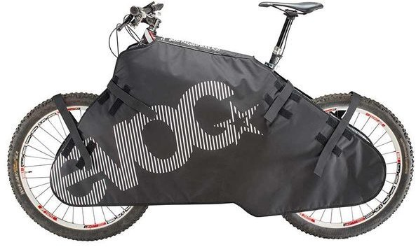 evoc PADDED BIKE RUG Color: Black
