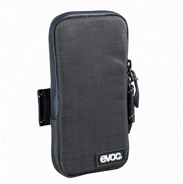 evoc Phone Case Color | Size: Heather Carbon Grey | Large