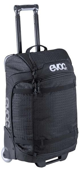 evoc ROVER TROLLEY 40L Color: Black