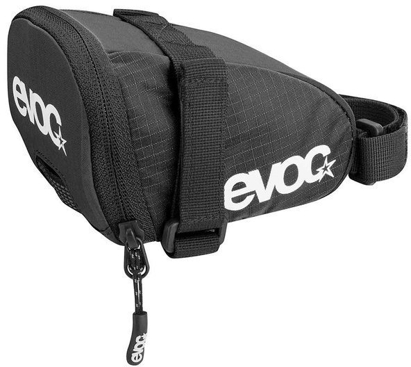 evoc SADDLE BAG Color: Black