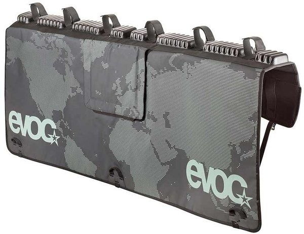 evoc TAILGATE PAD Color: Black