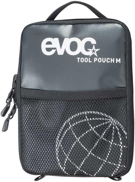 evoc TOOL POUCH Color: Black