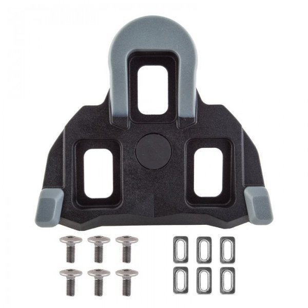 Exustar E-BSL11 Cleat Set