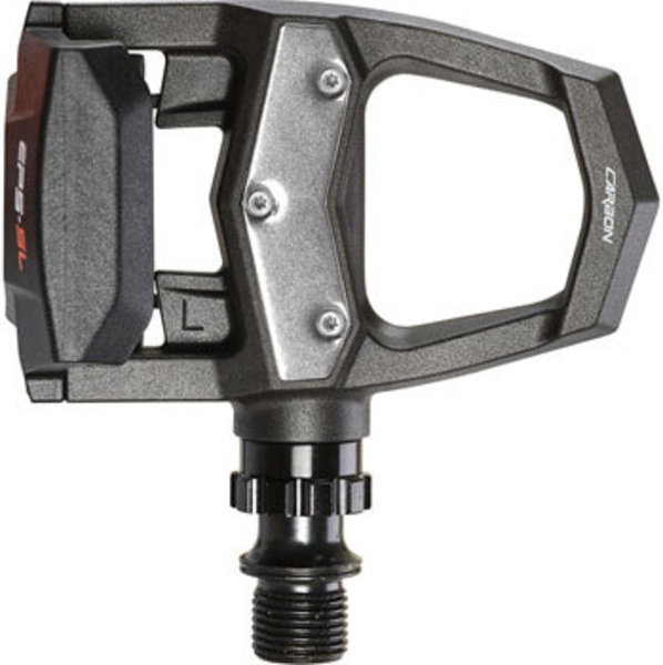 Exustar PF18CK Pedals Color: Black