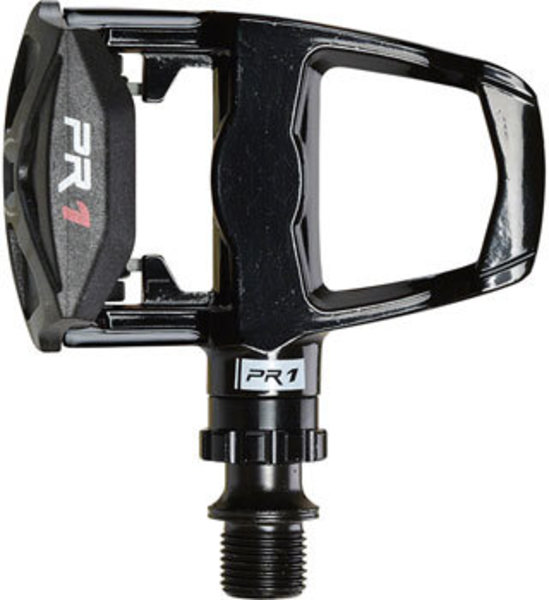 Exustar PR1 Pedals Color: Black