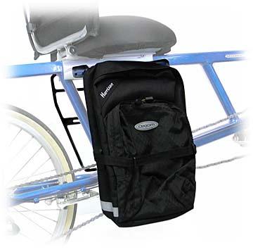 Sun Bicycles EZ Pannier Rack