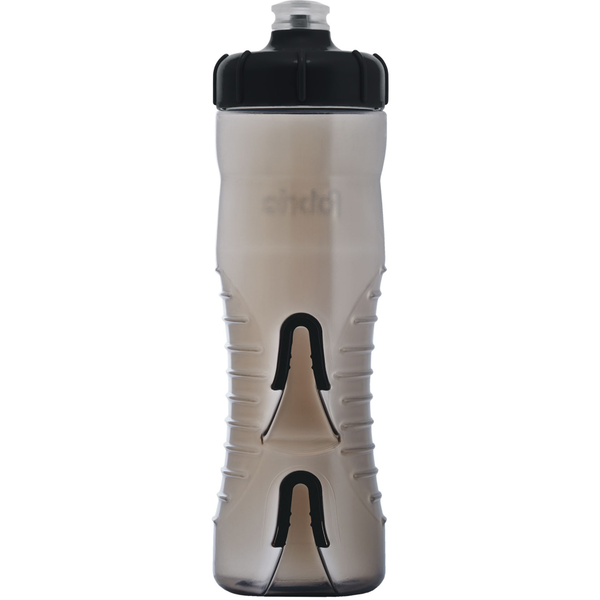 Fabric Cageless Bottle Color: Black/Black