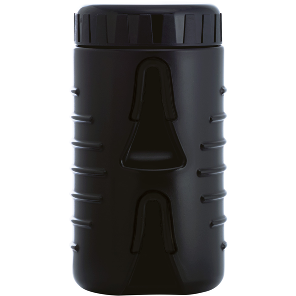 Fabric Cageless Tool Keg Color: Black/Black