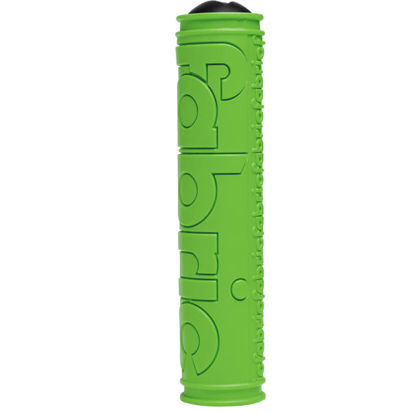 Fabric Push Grip Color: Green