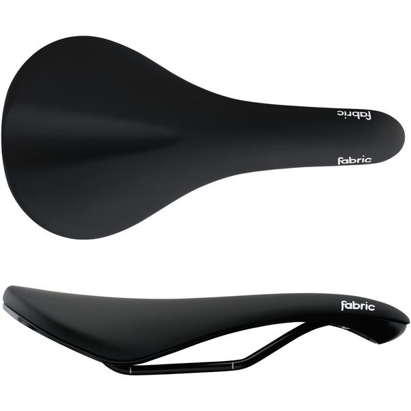 Fabric Scoop Sport Radius Color: Black/Black