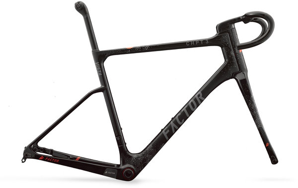 Factor Bikes VISTA Chassis Color: CHPT3 Devesa