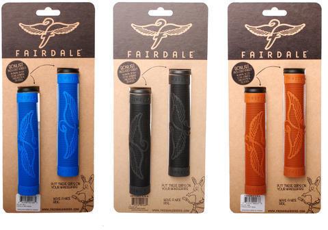 Fairdale Swan Grips