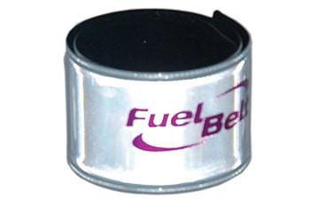 FuelBelt Reflective Snap Band