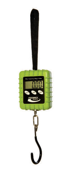 Feedback Sports Expedition Digital Scale