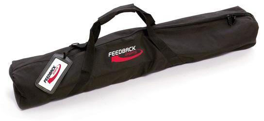 Feedback Sports Work Stand Tote Bag