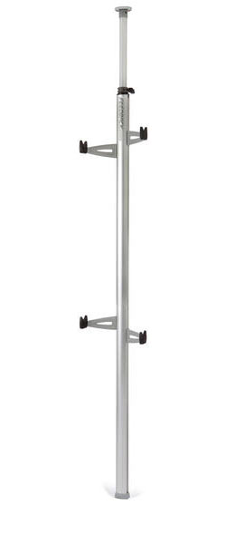 Feedback Sports Velo Column Color: Silver