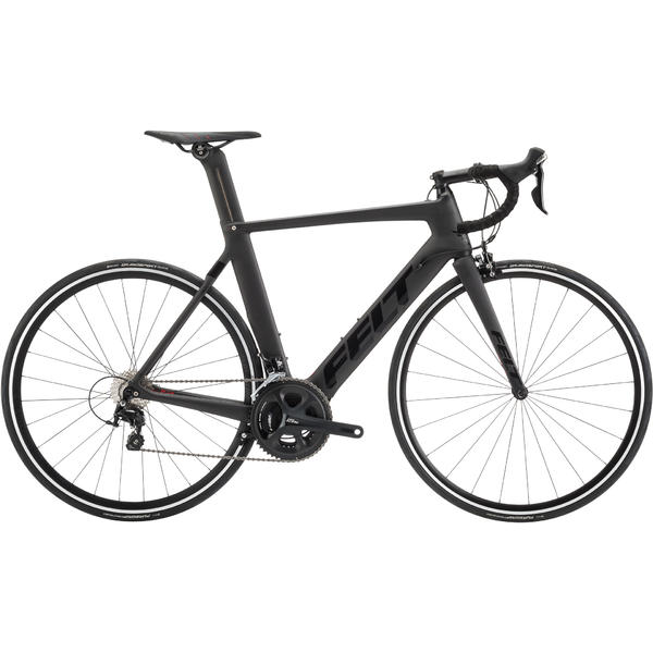 Felt Bicycles AR5 Color: Matte Carbon/Black