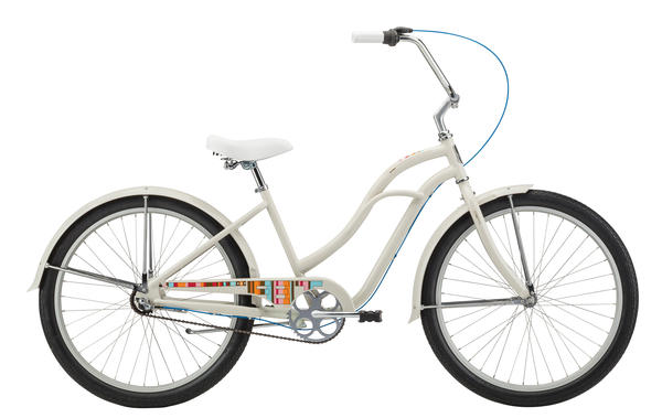 Felt Bicycles Bixby 3-Speed - Women's
