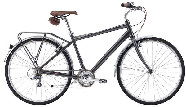 Felt Bicycles Café 24 Deluxe