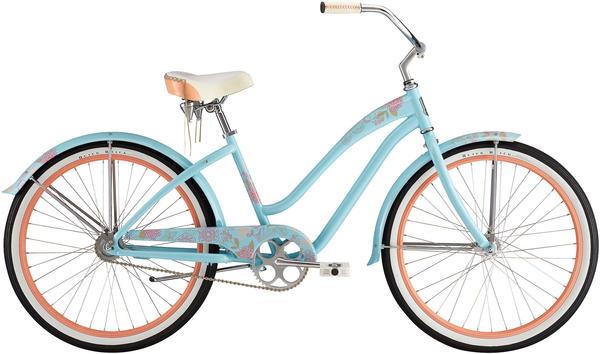 Felt Bicycles Claire 1-Speed