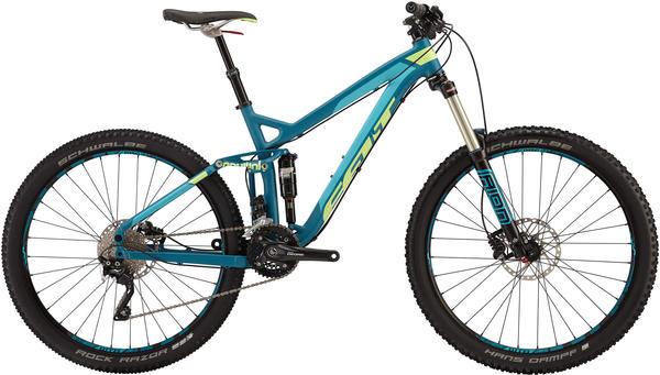 Felt Bicycles Compulsion 50