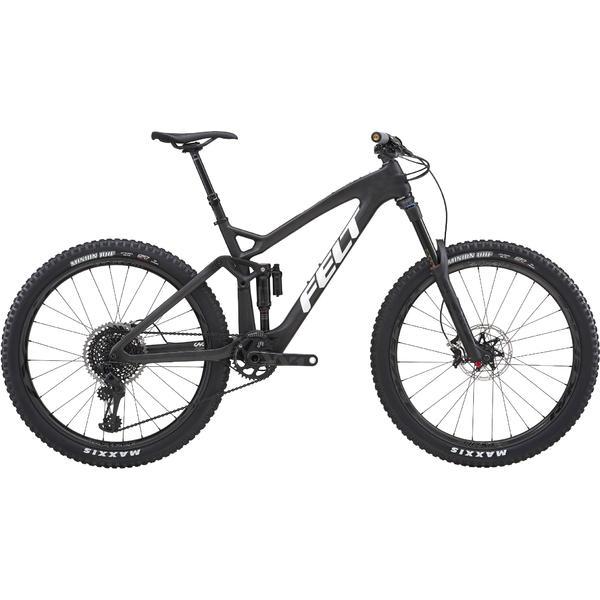 Felt Bicycles Decree FRD