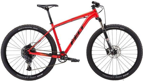 Felt Bicycles Dispatch 9/60