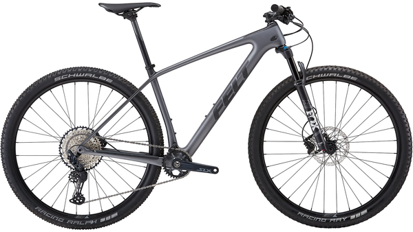 Felt Bicycles Doctrine Advanced SLX Color: Charcoal