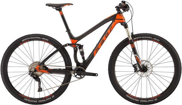 Felt Bicycles Edict 3