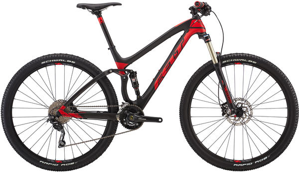 Felt Bicycles Edict 5