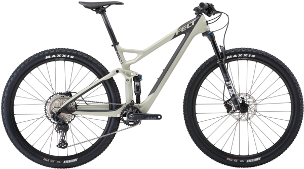 Felt Bicycles Edict Advanced SLX