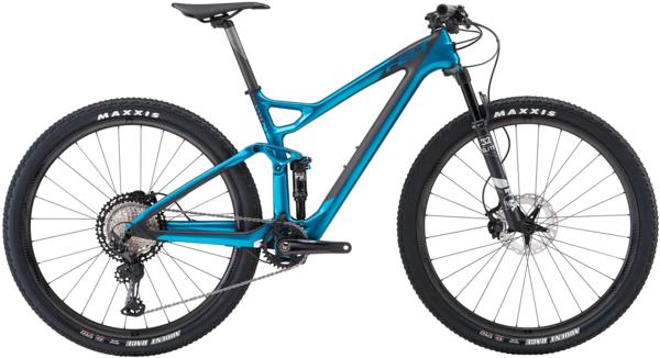 Felt Bicycles Edict Advanced XT