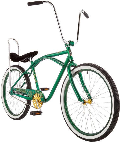 Felt Bicycles El Bandito