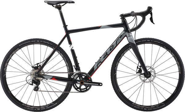 Felt Bicycles F65X