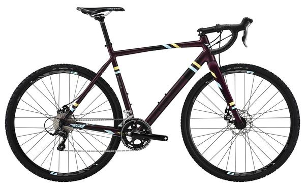 Felt Bicycles F85X