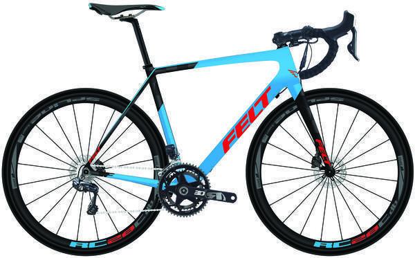 Felt Bicycles FR2 Disc