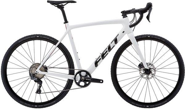Felt Bicycles FX Advanced+ GRX 800