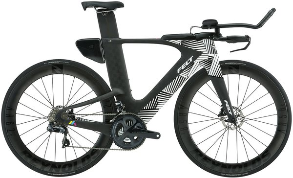 Felt Bicycles IA Advanced Ultegra Di2