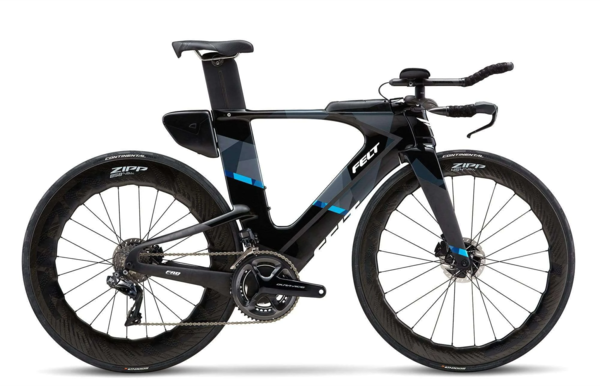 Felt Bicycles IA FRD Ultimate Dura-Ace Di2