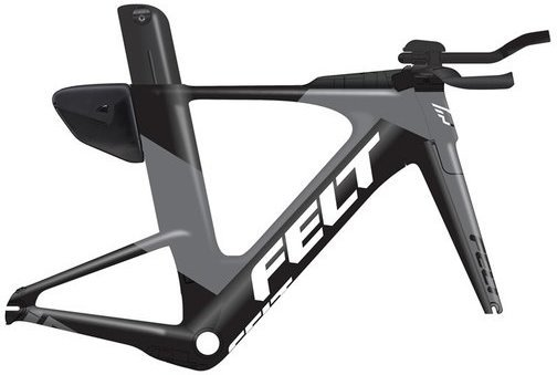 Felt Bicycles IA1 Frame Kit